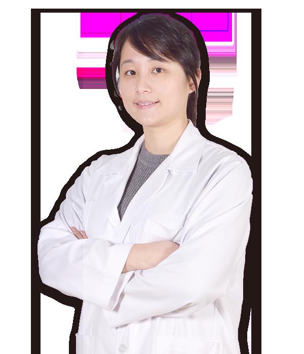 邱子珊 醫師 1