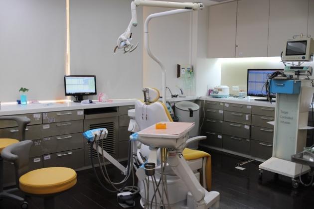 360度數位口腔掃瞄 檢查洗牙初體驗 5